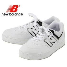 ニューバランス new balance メンズ ct250 ホワイト/ブラック ee/26.5cm ct250 nbct250wb 3270006