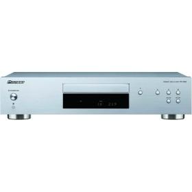【箱傷み】【アウトレット】Pioneer PD-10AE(S) CDプレーヤー