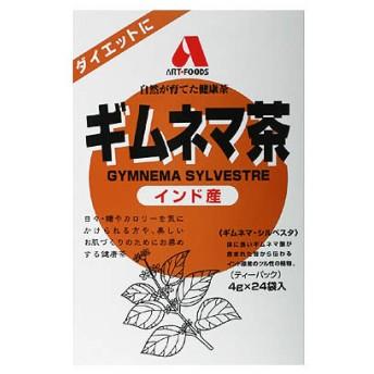 アートフーズ ギムネマ茶 100% 4g24袋