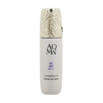 コーセー コスメデコルテ AQMW ラスティングベース UV 30ml (メイク化粧下地)
