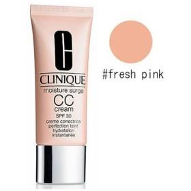 CLINIQUE クリニーク モイスチャー サージ CC クリーム 30 #fresh pink SPF 30 / PA+++ 40ml