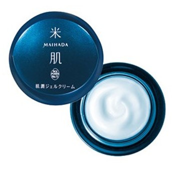 米肌(MAIHADA)/肌潤ジェルクリーム フェイスクリーム