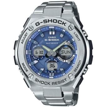 CASIO カシオ 腕時計 メンズ G-SHOCK GST-W110D-2AJF G-ショック