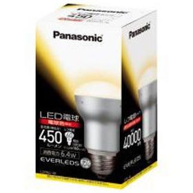 パナソ二ック LDR6LW 【創業74年、新品不良交換対応】 LED電球6.4W(電球色明るさ レフ電球60W形相当 レフ電球タイプ