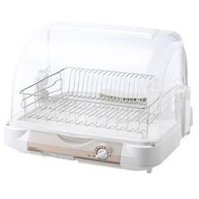 コイズミ 食器乾燥器 ホワイト KOIZUMI KDE-6000-W 返品種別A