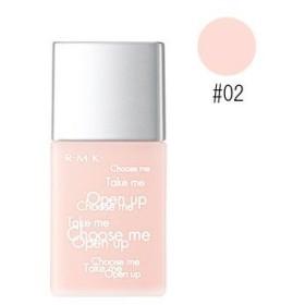 RMK アールエムケー コントロール カラー UV SPF30/PA++ #02 ピンク 30ml