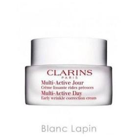 クラランス CLARINS マルチアクティヴデイクリーム オールスキン 50ml [101101]