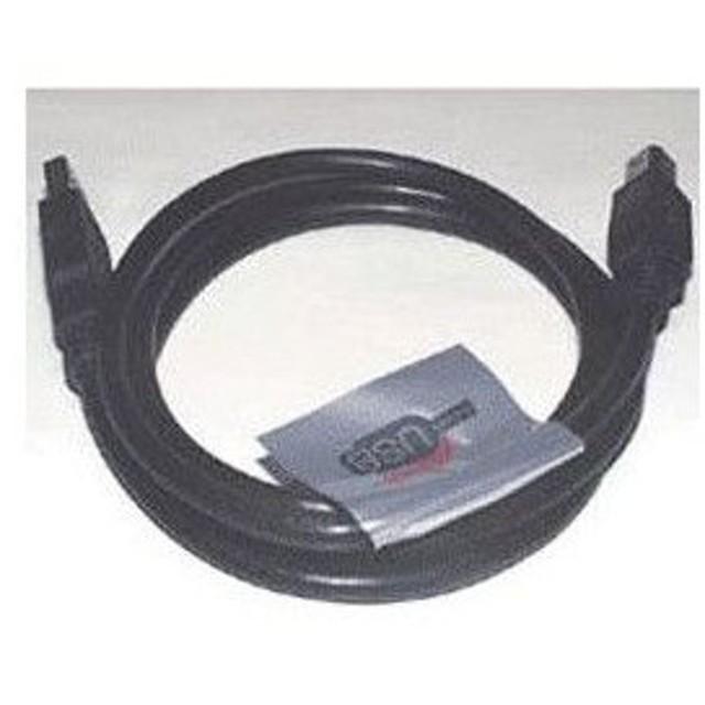 MCO USB2.0ケーブル(5M) USB-205BK ミヨシ USBケーブル
