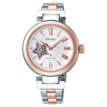 セイコー SEIKO 腕時計 レディース ルキア LUKIA SSVM034
