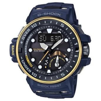 CASIO カシオ 腕時計 メンズ G-SHOCK GWN-Q1000NV-2AJF G-ショック