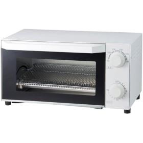 AL COLLE(アルコレ) オーブントースター AOT-810/W ホワイト
