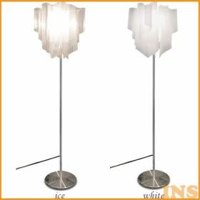 間接照明 スタンドライト フロアライト フロアランプ DI CLASSE(ディ クラッセ) Auro floor lamp LF4200 white・ice TC