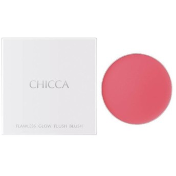 キッカ CHICCA フローレスグロウ フラッシュブラッシュ 04 ラズベリー【レフィル】【メール便可】