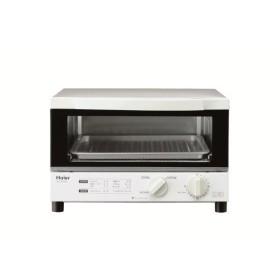 ハイアール オーブントースター ホワイト JOT-W12B-W [JOTW12BW]