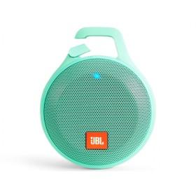 JBL CLIP+ Bluetoothスピーカー IPX5防水機能 ポータブル ワイヤレス対応 ティール TEAL  新品 送料無料
