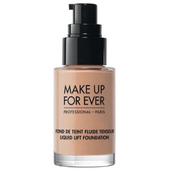 MAKE UP FOR EVER メイク アップ フォー エバー リキッド リフト ファンデーション #1 Porcelain 30ml
