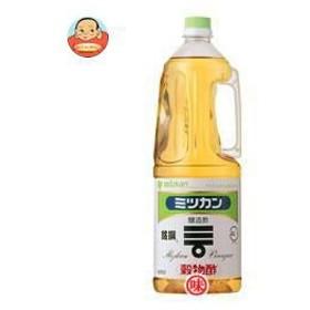 ミツカン 穀物酢(銘撰) 1.8Lペットボトル×6本入