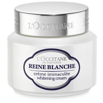 L'OCCITANE ロクシタン レーヌ ブランシュ ホワイトニング ジェル クリーム 50ml