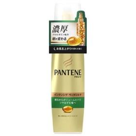P&G パンテーン エアリーふんわりケア インテンシブヴィタミルク 細い・ボリュームがない髪用 (100mL) アウトバストリートメント P&G
