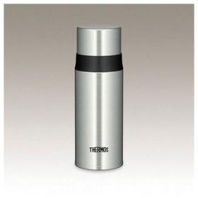 サーモス THERMOS FFM-350 SBK ステンレススリムボトル ステンレスブラック