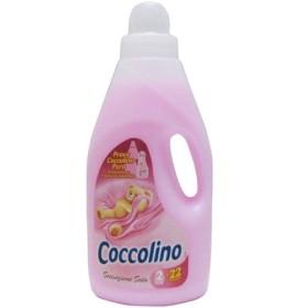 ココリーノ(coccolino) 非濃縮 ローズシルクセンセーション 2L