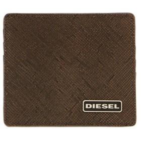 DIESEL ディーゼル 二つ折り財布 メンズ X03345 P0517 H6028