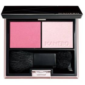 カネボウ KANEBO ヴァリアンブラッセ(チークス) 02 Pink Petal【レフィル】【メール便可】