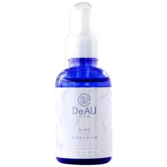 DeAU(デアウ)/デイリーピール(本体) ブースター・導入液