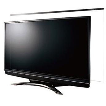ニデック 52V型対応 液晶テレビ保護パネル LEQUA GUARD(レクアガード) C2ALGB205202127 返品種別A