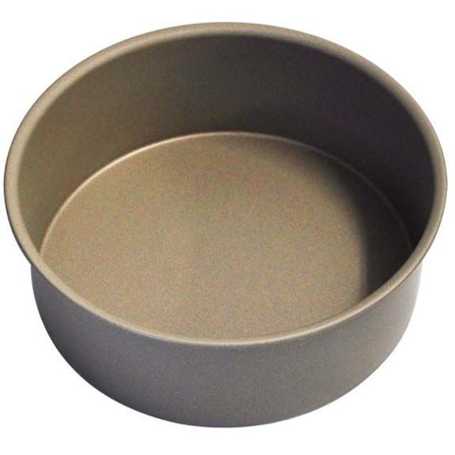 E2sweets デコレーションケーキ焼型 16cmD-4563 パール金属