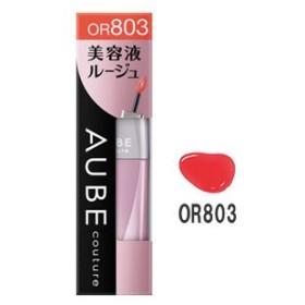花王 ソフィーナ オーブ クチュール 美容液ルージュ OR803(配送区分:B)