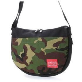 マンハッタンポーテージ Manhattan Portage Columbus Circle Shoulder Bag (W.Camo/Black)