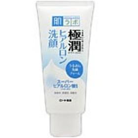 肌ラボ 極潤ヒアルロン洗顔フォーム 100g ロート製薬