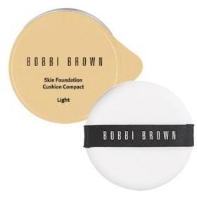 BOBBI BROWN ボビイ ブラウン スキン ファンデーション クッション コンパクト SPF 50 (PA+++) (レフィル) #Light 13g