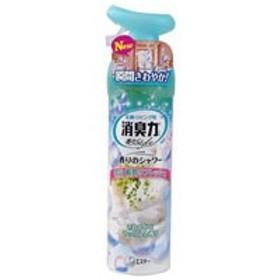 エステー/お部屋の消臭力 香りのシャワーせっけんの香り280ml