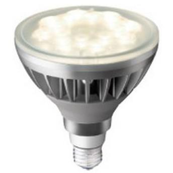 岩崎電気 LEDioc LEDアイランプ ビーム電球形 150W形 電球色タイプ(3000K相当) E26口金 LDR16L-W/830/PAR