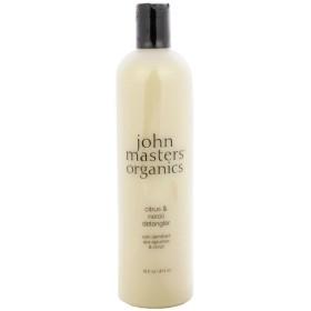 ジョン マスター オーガニック JOHN MASTERS ORGANICS シトラス&ネロリ デタングラー 473ml ヘアケア CITRUS & NEROLI DETANGLER