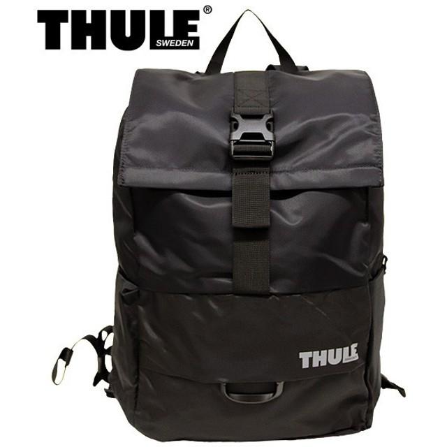 Thule スーリー Departer Backpack 23L ブラック ディパーター バックパック TDSB113 リュックサック