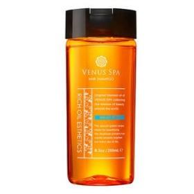 ヴィーナススパ ノンシリコン オイルシャンプー 250ml 【香水 フレグランス】【バレンタイン ギフト】