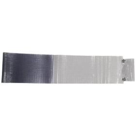 ユタカ のれん型間仕切りカーテン15cmx約2m・1枚 (1袋) 品番:B-360