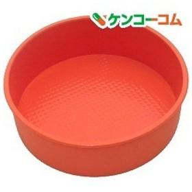 サンクラフト デコレーションケーキ型 19cm SIL-45 ( 1コ入 )/ サンクラフト