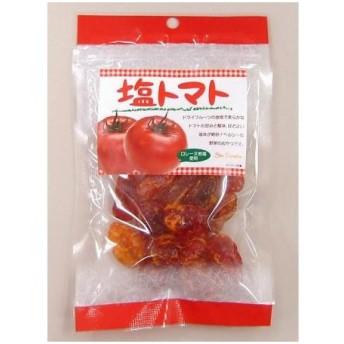 稲葉ピーナツ 塩トマト 80g【入数:12】