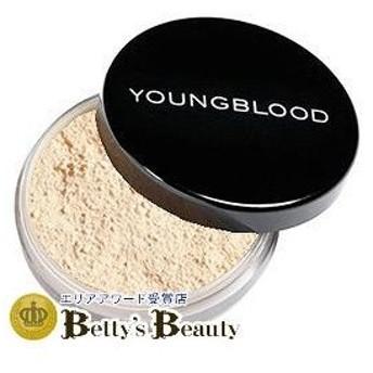 ヤングブラッド ミネラルパウダーファンデーション #Pearl 10g (パウダーファンデ) Youngblood