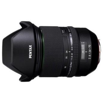 【在庫目安:お取り寄せ】 HD DFA24-70F2.8 ED SDM 標準ズームレンズ HD PENTAX-D FA 24-70mmF2.8ED SDM WR ケース付