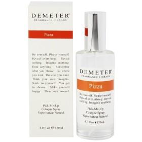 ディメーター DEMETER ピザ EDC・SP 120ml 香水 フレグランス PIZZA COLOGNE