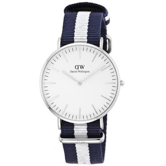 ダニエルウェリントン Classic Glasgow 0204DW (メンズ腕時計)