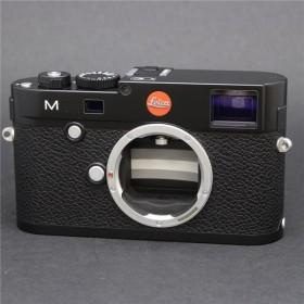 《美品》 Leica M (typ240) ボディ 100 years ブラックペイント