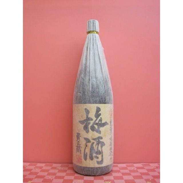 貴匠蔵 梅酒 1800ml