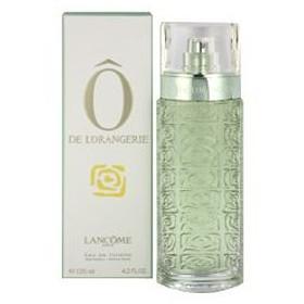 ランコム LANCOME オー ドゥ オランジェリー EDT・SP 125ml 香水 フレグランス O DE L'ORAGERIE