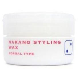 ナカノ スタイリング ワックス 2 ノーマル (ヘアワックス) 90g
